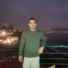 Francisco Javier的用戶個人資料