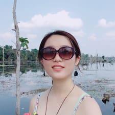 Yanjin User Profile