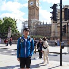 Vincent Chun Ho User Profile
