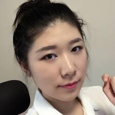 Profil Pengguna Yibin
