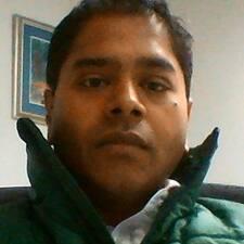 Dereck User Profile