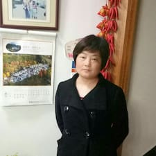 张美红 User Profile