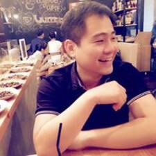 Profil utilisateur de Yen Yung