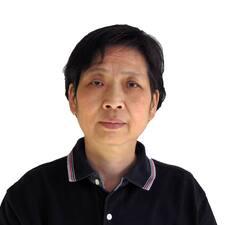 Profilo utente di Xiaokang