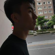 家傑 - Profil Użytkownika
