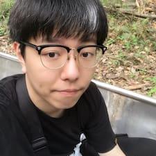 智伟 User Profile