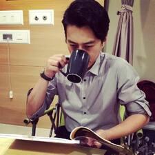 Profil utilisateur de 迪飞