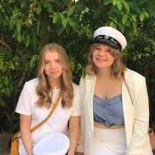 Freja & Maja Brugerprofil
