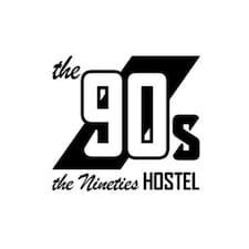 The 90s User Profile
