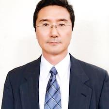 Fuqing User Profile