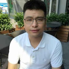 Jie User Profile