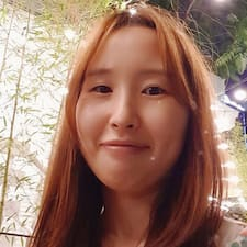Profil Pengguna 소영