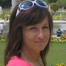 Yvona User Profile