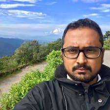 โพรไฟล์ผู้ใช้ Mohan Raj