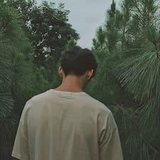 Profil utilisateur de 刘晓龙
