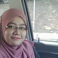 Profilo utente di Syahima