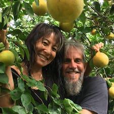 Lori And Tunji Brugerprofil