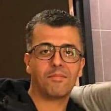 Fadel User Profile