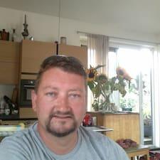 Robert - Uživatelský profil