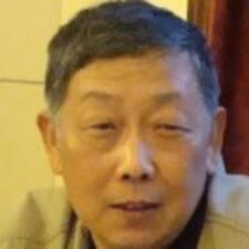 Profilo utente di 振英