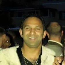 Profil Pengguna Orlando