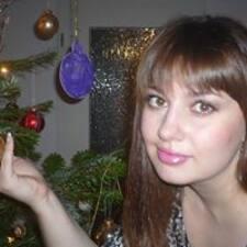 Elizaveta Brugerprofil