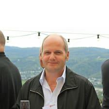 Profil utilisateur de Jürgen