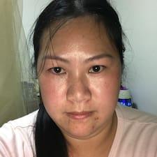 友芬 felhasználói profilja