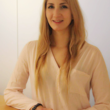 Profil Pengguna Stefanie
