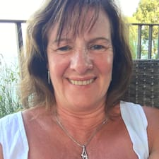 Clare User Profile