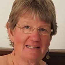 Sue Brukerprofil