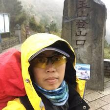 芝佩 User Profile