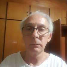 Perfil do usuário de José Machado De Castro Neto