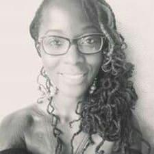 Tyreesa - Uživatelský profil