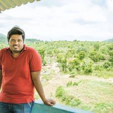 Harshvardhan User Profile