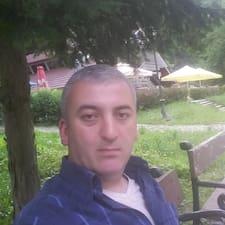 Profil korisnika Malkhaz