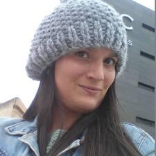 Lourdes - Uživatelský profil