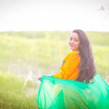 Srividya User Profile