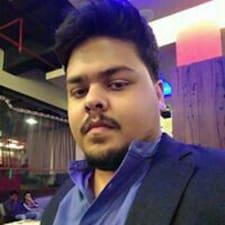 Praveen Kumar - Uživatelský profil