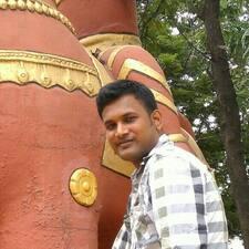 Profil korisnika Mitranshu