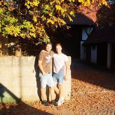 Daniel & Andreas on supermajoittaja.
