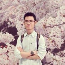Profilo utente di Tung