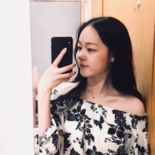 晓湉 Kullanıcı Profili
