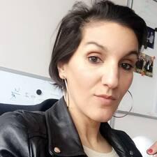 Profilo utente di Zakia