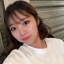 Profil utilisateur de 주영