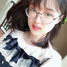 路瑶 User Profile