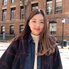 Grace Eunji Kullanıcı Profili