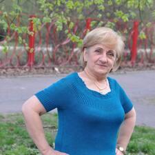 Danuta User Profile
