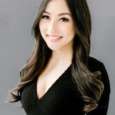 Isabelle's profile photo