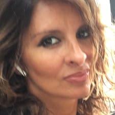 Marica - Uživatelský profil